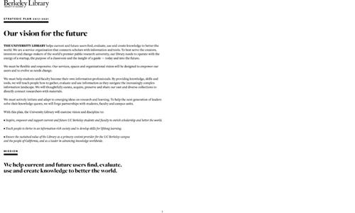 Image of strategic plan PDF